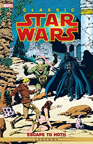 Classic Star Wars Tome 3