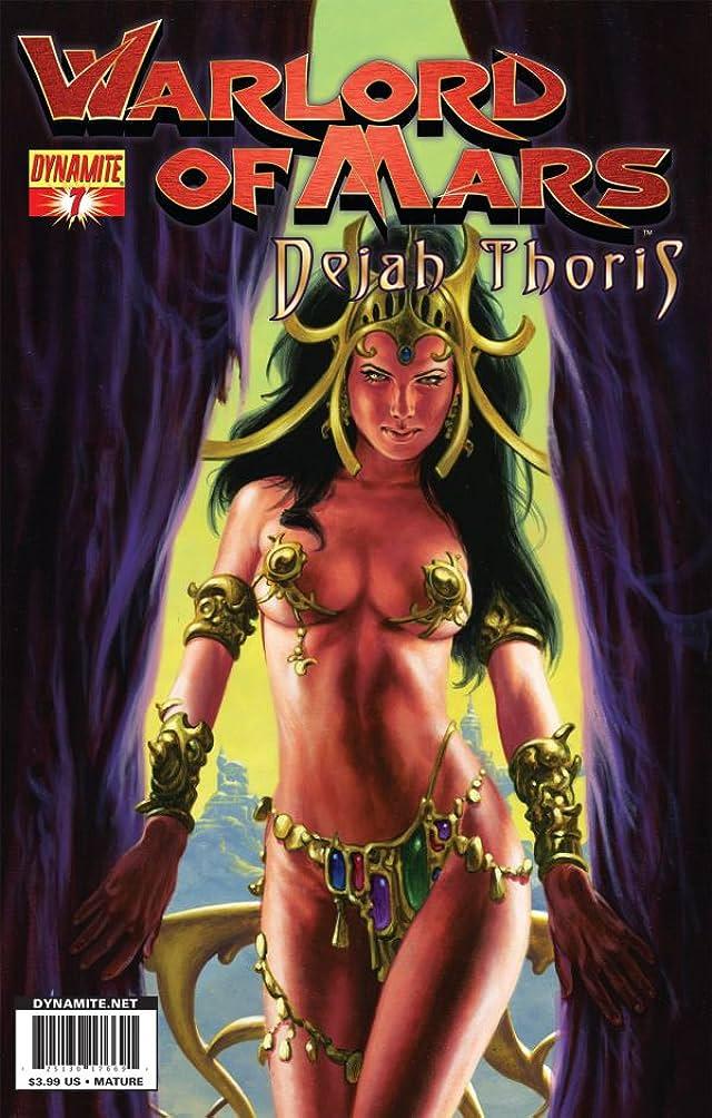 Warlord of Mars: Dejah Thoris #7