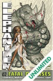 Elephantmen Vol. 2: Fatal Diseases