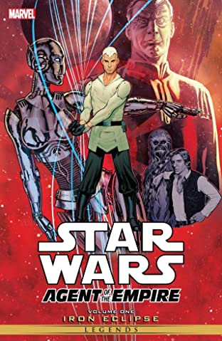 Star Wars - Agent of Empire Tome 1