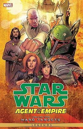 Star Wars - Agent of Empire Vol. 2