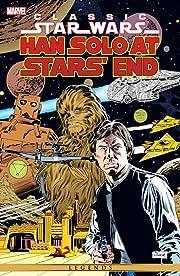Star Wars - Han Solo: At Stars' End