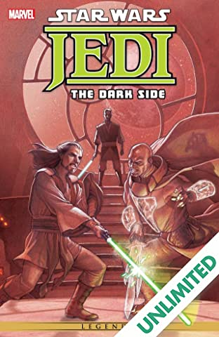 Star Wars: Jedi - The Dark Side