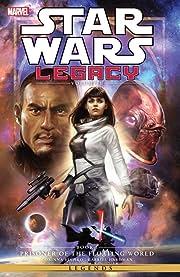 Star Wars: Legacy II Vol. 1
