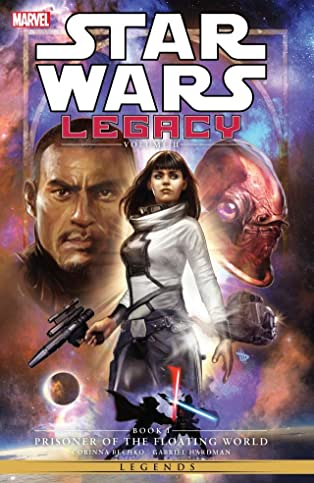 Star Wars: Legacy II Vol. 1