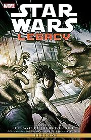 Star Wars: Legacy II Vol. 2
