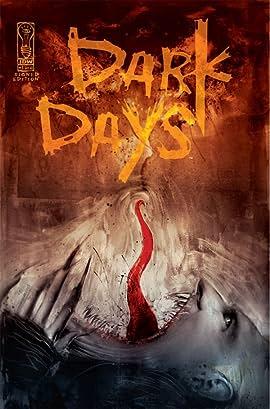 30 Days of Night: Dark Days #1