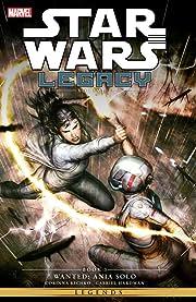 Star Wars: Legacy II Vol. 3