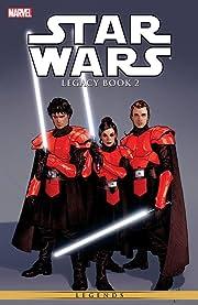 Star Wars: Legacy Vol. 2