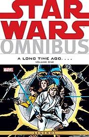 Star Wars Omnibus: A Long Time Ago... Vol. 1