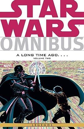 Star Wars Omnibus: A Long Time Ago... Vol. 2