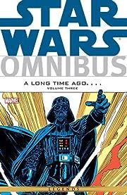 Star Wars Omnibus: A Long Time Ago... Vol. 3