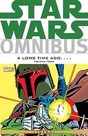 Star Wars Omnibus: A Long Time Ago... Vol. 4