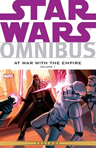 Star Wars Omnibus: At War With The Empire Tome 1