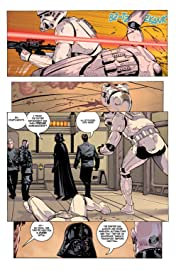 Star Wars Omnibus: At War With The Empire Vol. 1
