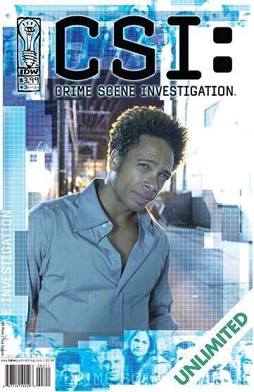 CSI: Bad Rap #3