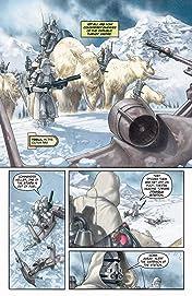 Star Wars Omnibus: Dark Times Vol. 1