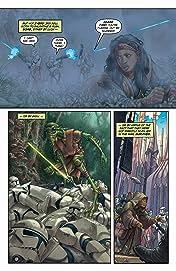 Star Wars Omnibus: Dark Times Tome 1