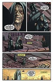Star Wars Omnibus: Dark Times Vol. 2