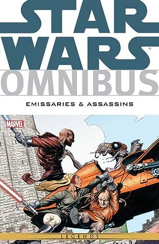 Star Wars Omnibus: Emissaries & Assassins