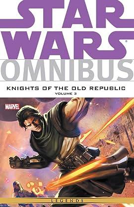 Star Wars Omnibus: Knights of the Old Republic Vol. 3