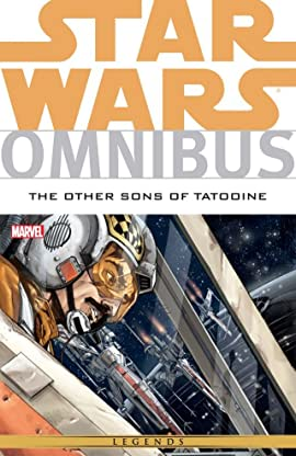 Star Wars Omnibus: The Other Sons of Tatooine
