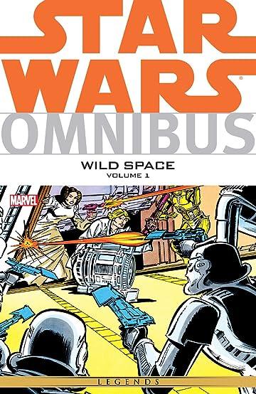 Star Wars Omnibus: Wild Space Tome 1