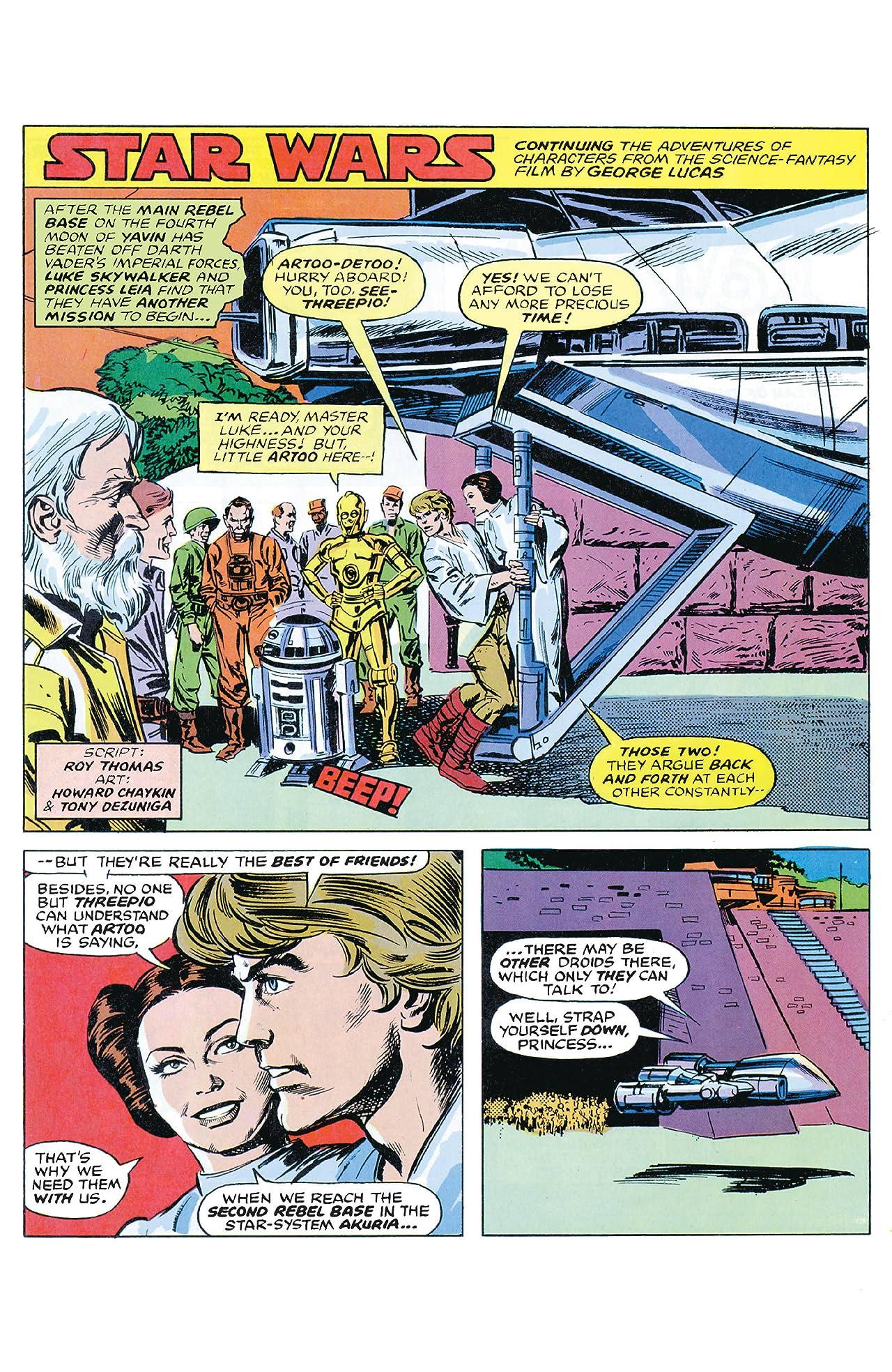 Star Wars Omnibus: Wild Space Vol. 1