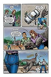 Jurassic Park: Redemption #5