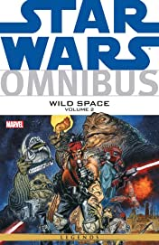 Star Wars Omnibus: Wild Space Tome 2
