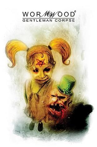 Wormwood: Gentleman Corpse #6