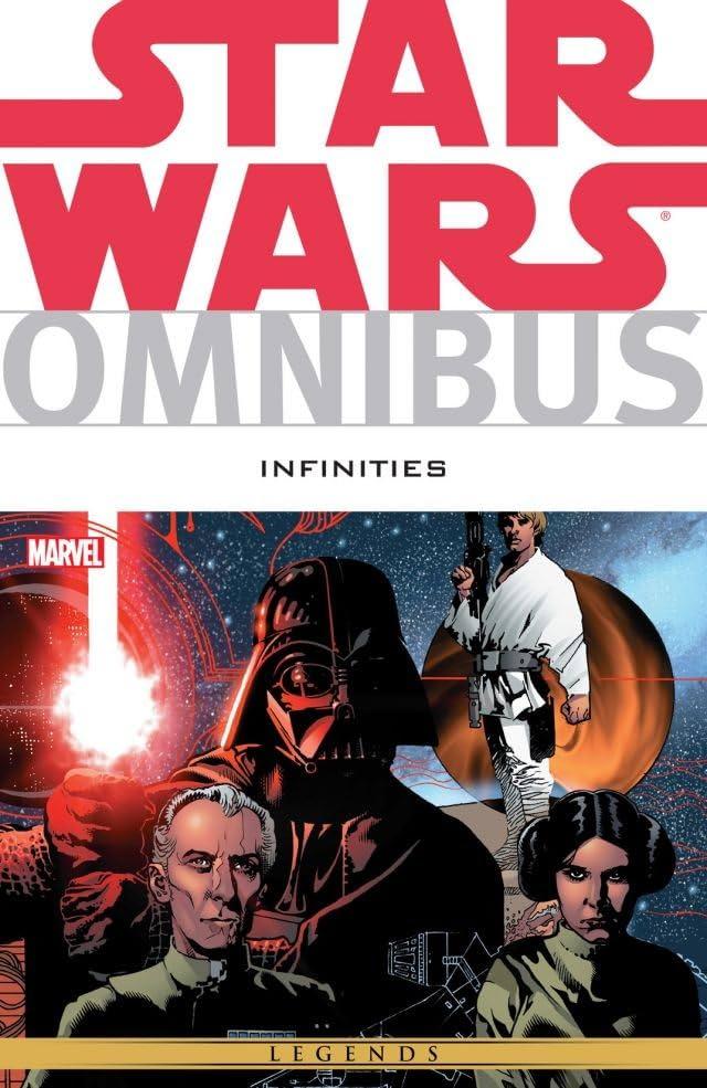 Star Wars Omnibus: Infinities