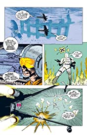 Star Wars Omnibus: X-Wing Rogue Squadron Vol. 2