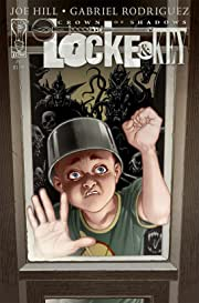 Locke & Key: Crown of Shadows #4