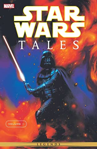 Star Wars Tales Tome 1