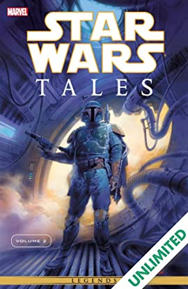 Star Wars Tales Vol. 2