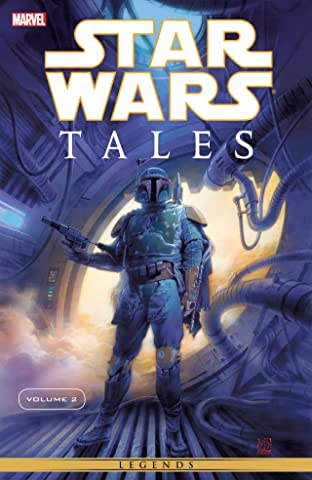 Star Wars Tales Tome 2