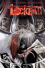 Locke & Key: Head Games #4