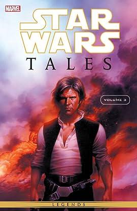 Star Wars Tales Vol. 3