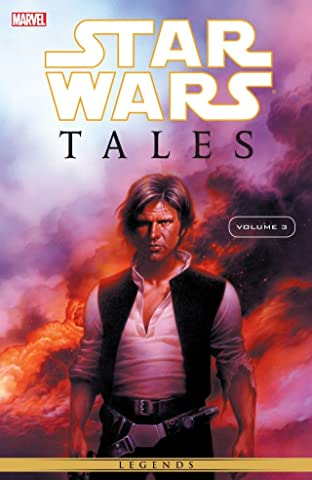 Star Wars Tales Tome 3