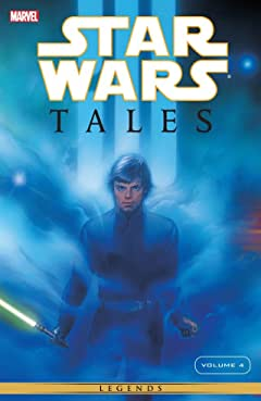 Star Wars Tales Vol. 4