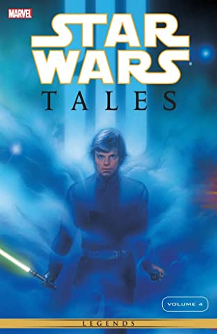 Star Wars Tales Tome 4