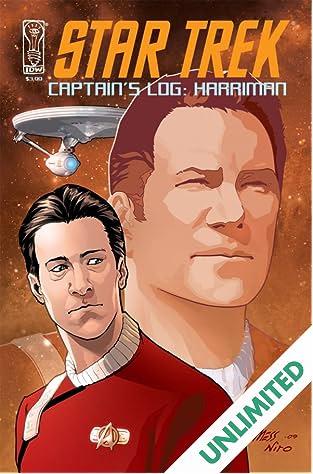 Star Trek: Captain's Log #2: Harriman
