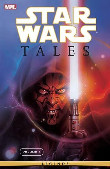 Star Wars Tales Vol. 5