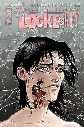 Locke & Key: Crown of Shadows #6