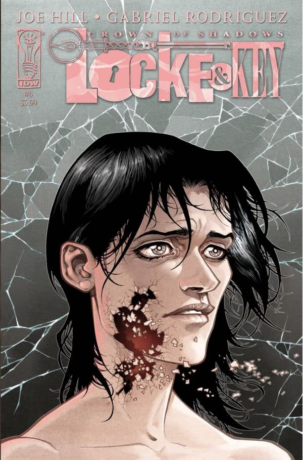 Locke & Key: Crown of Shadows #6
