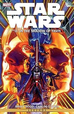 Star Wars (2013-2014) Vol. 1: In The Shadow Of Yavin