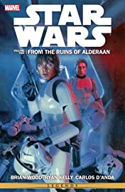 Star Wars (2013-2014) Vol. 2: From The Ruins Of Alderaan