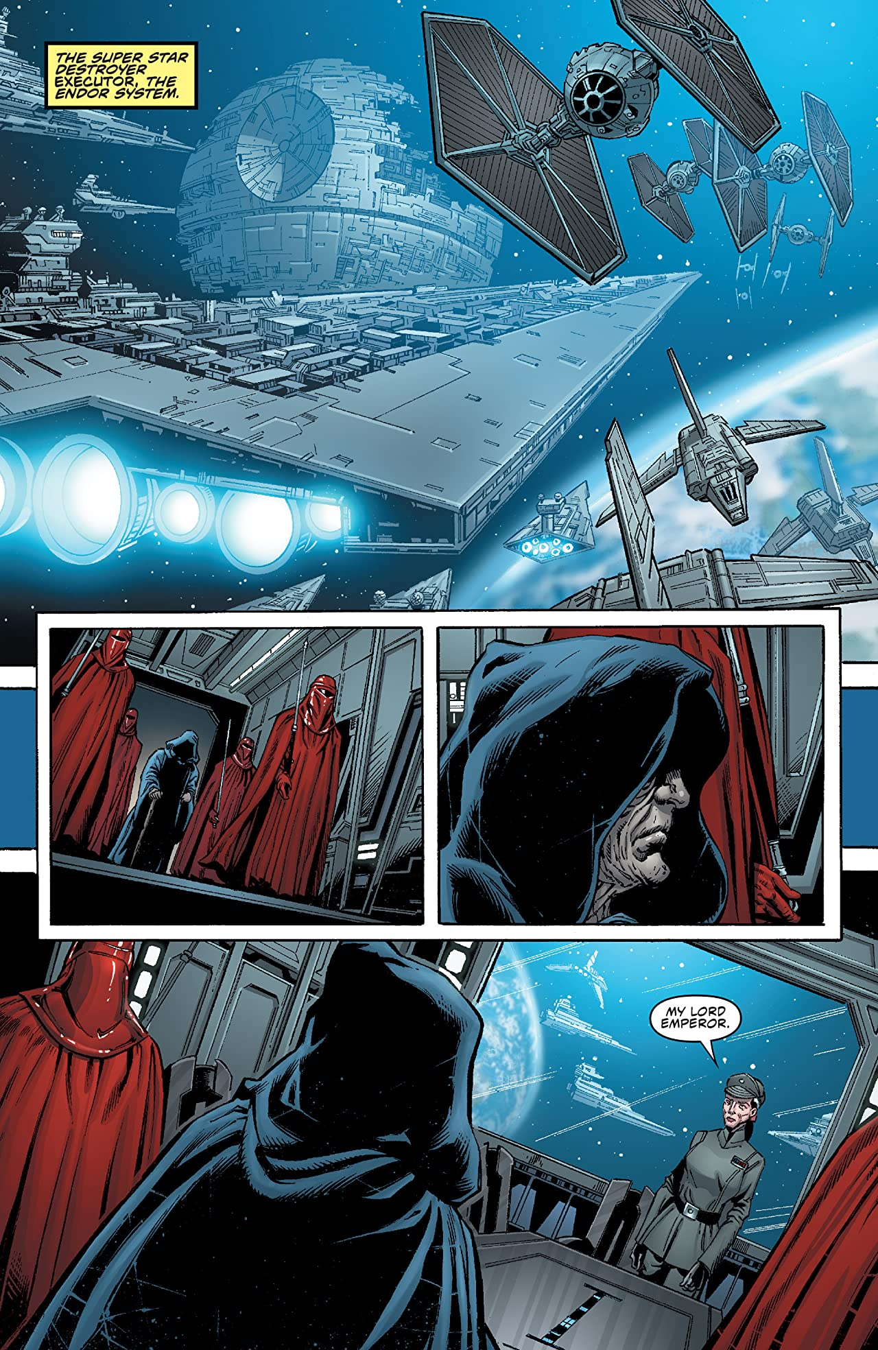 ... Star Wars (2013-2014) Vol. 2: From The Ruins Of Alderaan ...