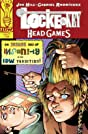 Locke & Key: Head Games #3